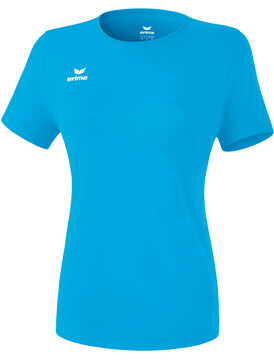 ERIMA Funktions Teamsport T-Shirt Damen