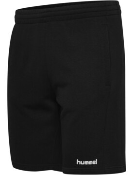 hummel HMLGO GO COTTON BERMUDA SHORTS WOMEN