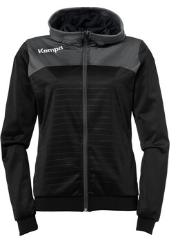 KEMPA Emotion 2.0 Kapuzenjacke Damen