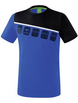 ERIMA 5 C T Shirt