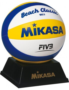 Mikasa VX 3,5 Mini Beachvolleyball